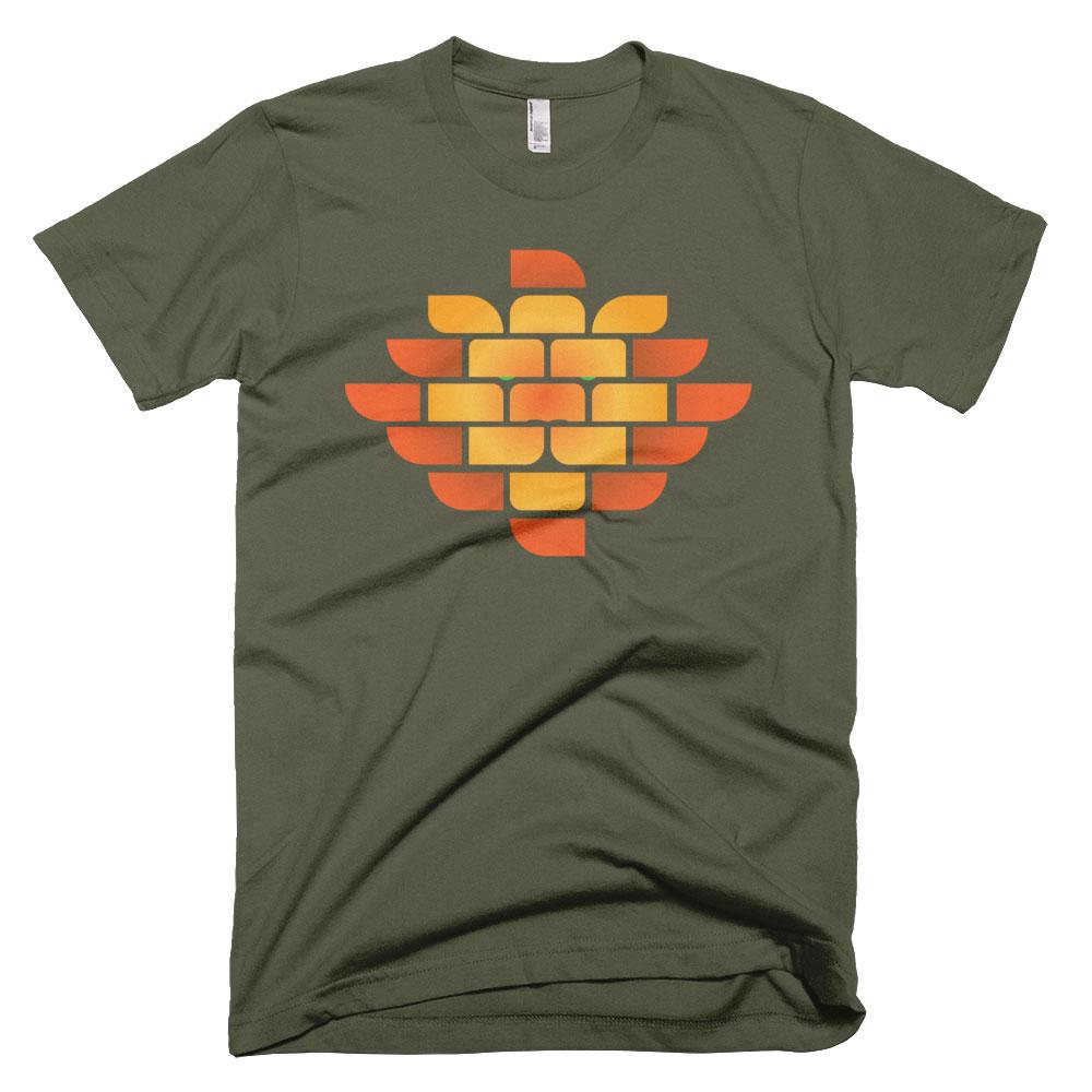 Brick Lion Mens - Lieutenant