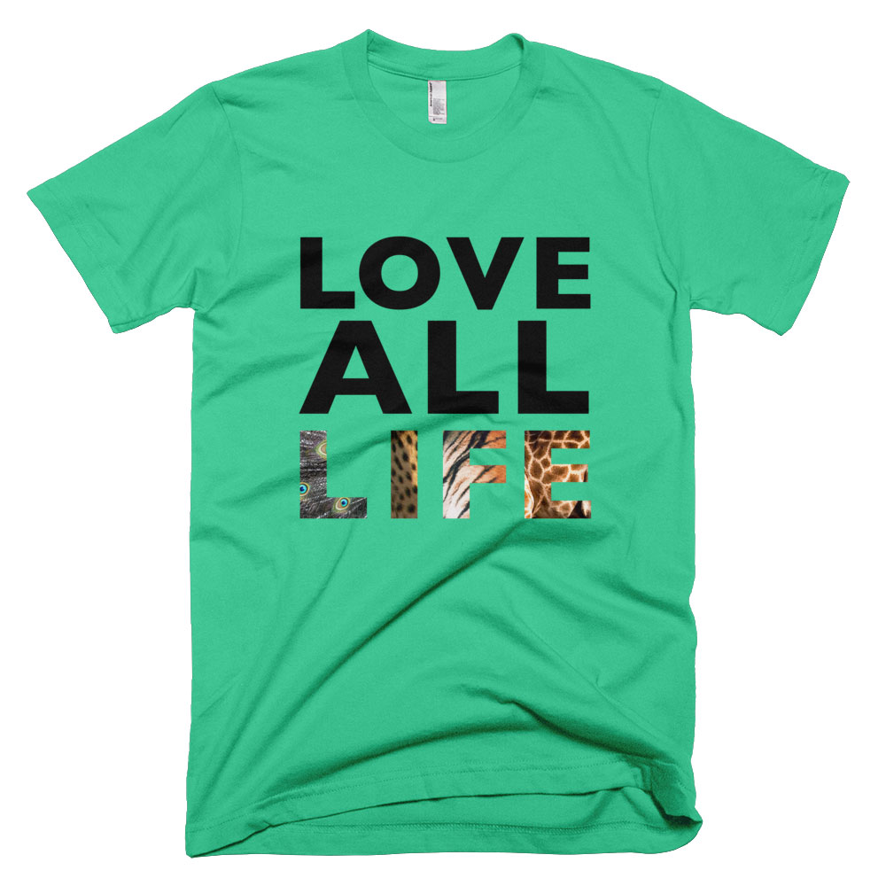 Love All Life Mens - Mint
