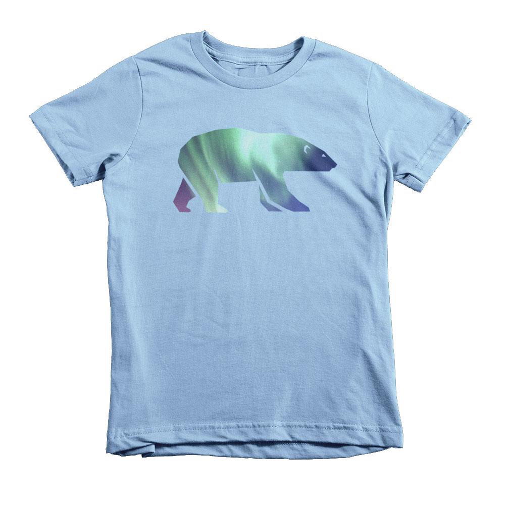 Polar Bear Habitat Kids - Baby Blue