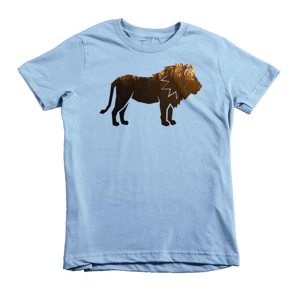 Lion Habitat Kids - Baby Blue