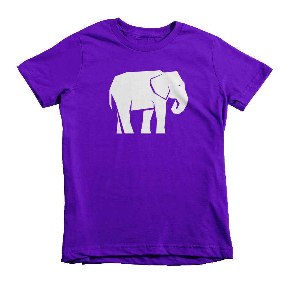 Elephant Habitat Kids - Purple