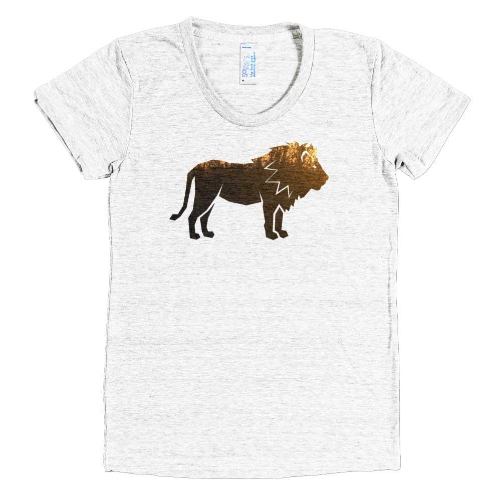 Lion Women - Tri-Oatmeal