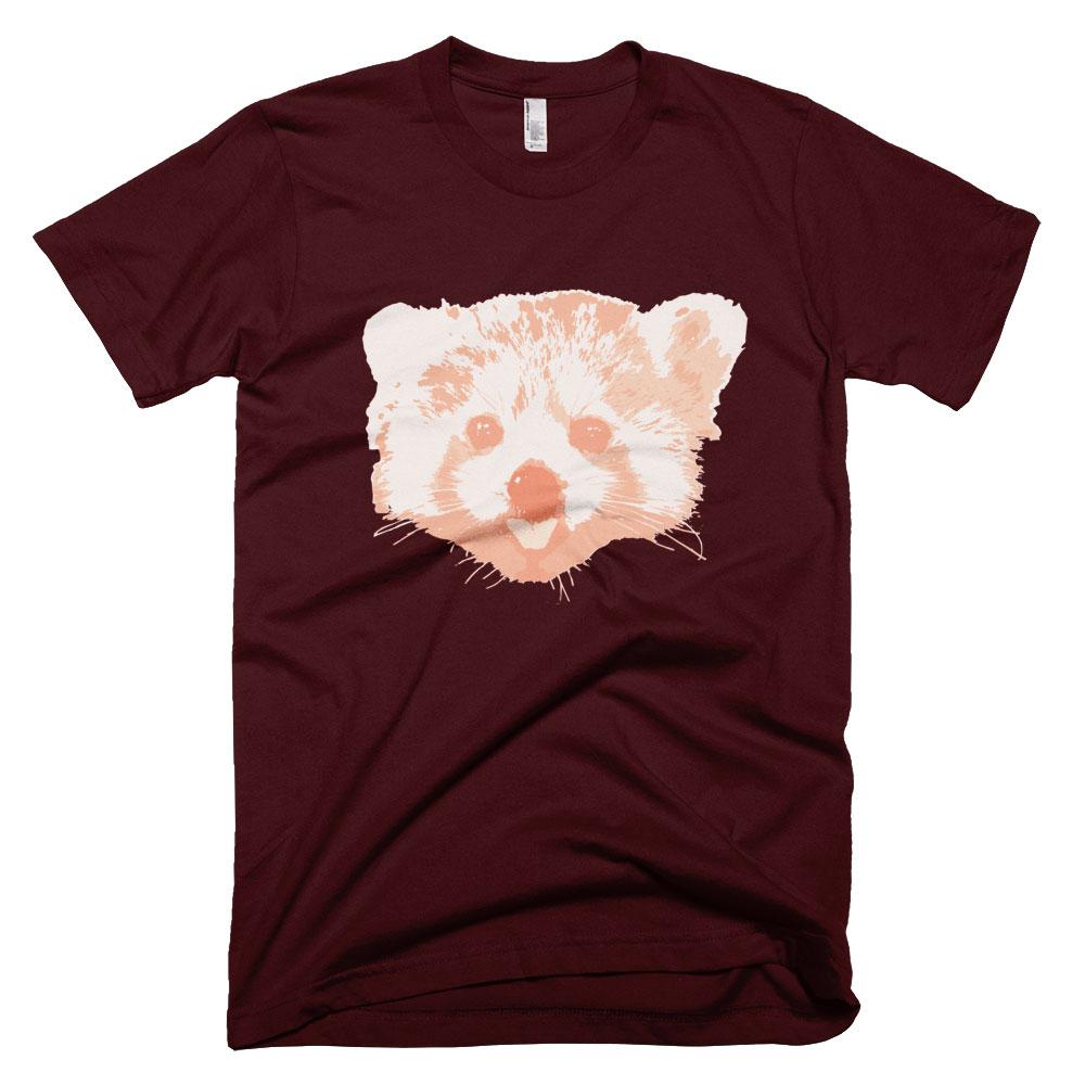 Red Panda Mens - Truffle
