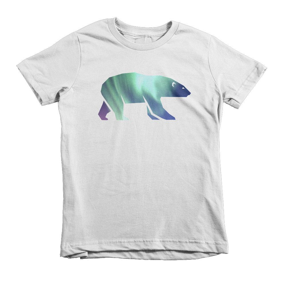 Polar Bear Habitat Kids - White