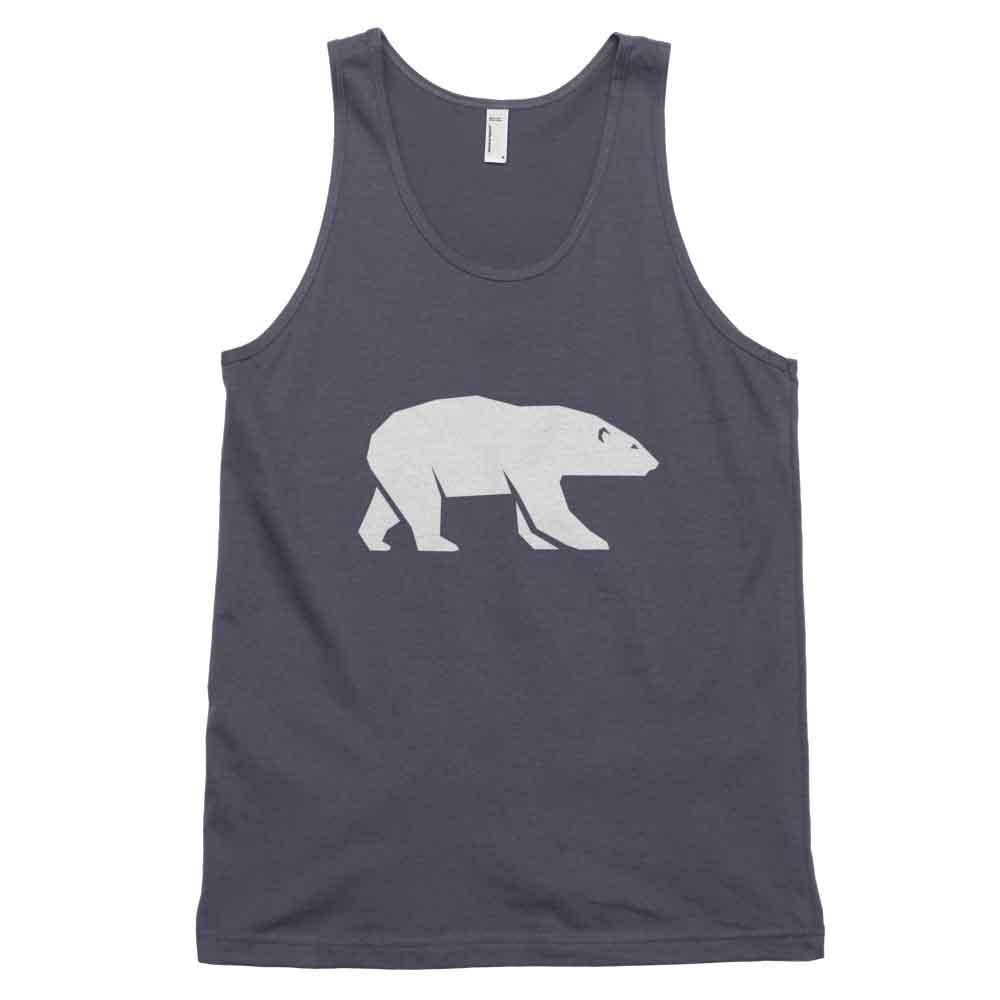 Polar Bear Habitat Tank - Asphalt