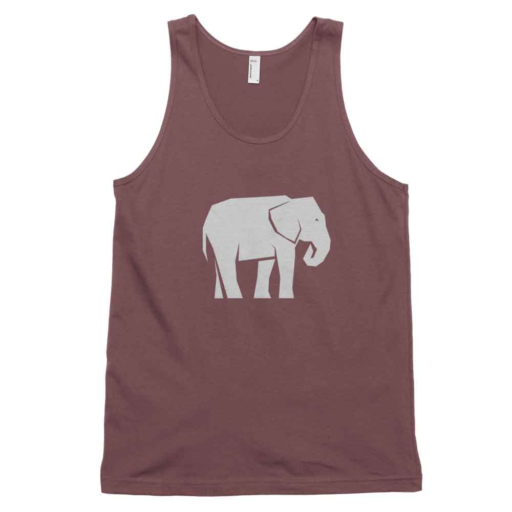 Elephant Habitat Tank - Truffle