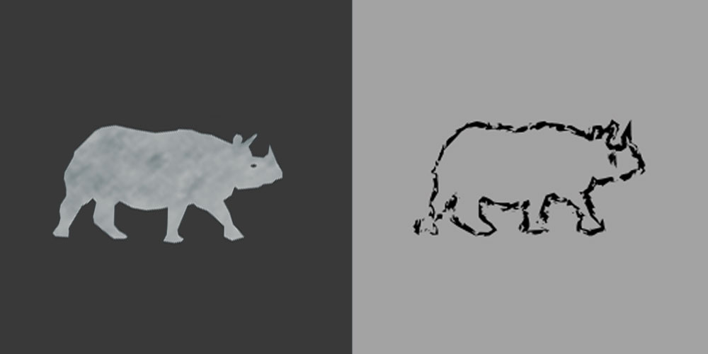 Javan Rhino | Endangered Species | Cause You Care
